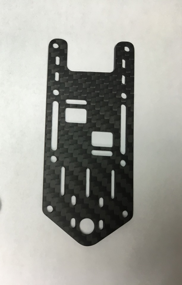 BQE 210 v3.0 Top Plate