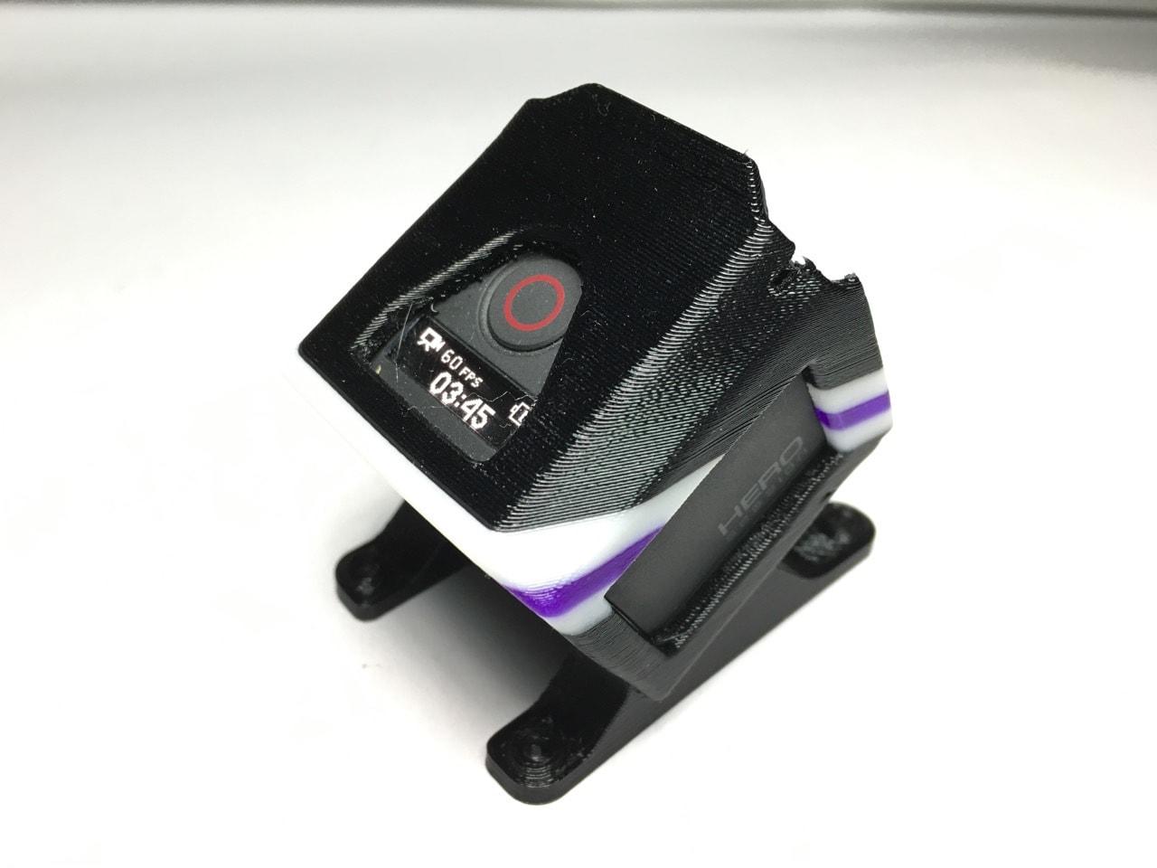 BMC3d GoPro Session Mount