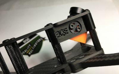 Runcam Swift Mini mounts for the BQE SX4/SX3
