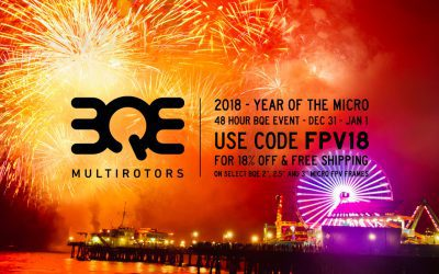 NEW YEARS – 2018 – YEAR OF THE MICRO SALE!