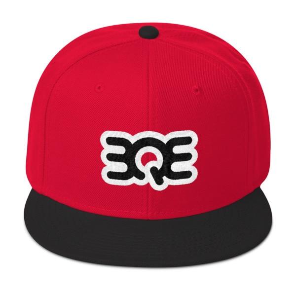 45f5b94c7f5 BQE Otto Snapback Hat - BQE.io
